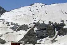 پافشاری کوهنوردان به صعود عامل اصلی حادثه  کوهنوردان از وضعیت جوی هوا باخبر بودند