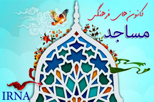 مسئولان با کانون فرهنگی مساجد دیواندره بی مهر هستند