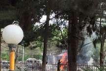 انفجار مهیب پایتخت افغانستان را لرزاند