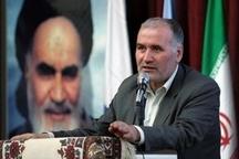 اقامت ۱۲۴ هزار مسافر نوروزی در استان زنجان