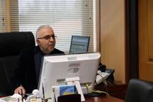 امکان برگزاری جلسات ویدئوکنفرانس با راه اندازی شبکه وایرلس در شرکت گاز گیلان
