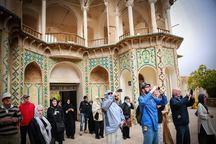 گردشگران اسپانیایی به کرمان می آیند
