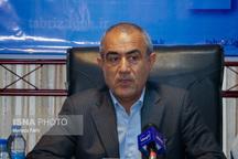 70 میلیارد تومان به راهآهن میانه – تبریز تخصیص یافت