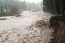 2800 نفر در خراسان رضوی تحت تاثیر سیلاب قرار گرفتند