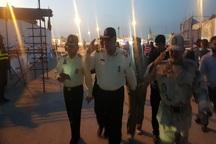 زائران اربعین هر دارویی را با خود به عراق حمل نکنند