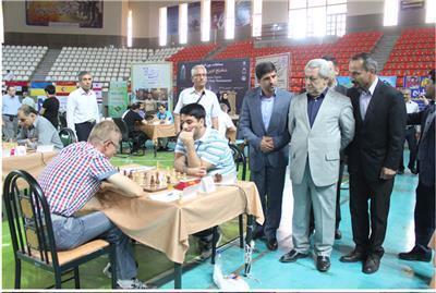 استاندار: زیرساخت های ورزش همدان آماده برگزاری مسابقات بین المللی است