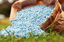 تامین 11هزار تن کود شیمیایی برای مصرف کشاورزی هرمزگان