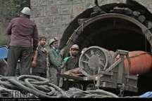 تشکیل پرونده قضایی برای حادثه معدن ذغال سنگ آزادشهر