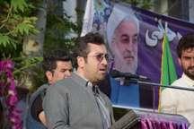 دولت روحانی از تمامی اقوام و اقلیت ها استفاده کرده است