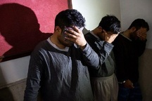 سوداگران مرگ با 250 کیلوگرم تریاک در اهواز دستگیر شدند