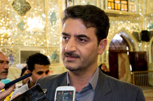 طبس به شبکه ملی ژئوپارک های ایران پیوست