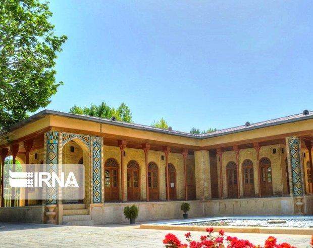 ۲۱  اثر تاریخی فارس در فهرست آثار ملی به ثبت رسید