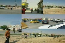 قاتل فراری مامور نیروی انتظامی کهگیلویه وبویراحمد به هلاکت رسید