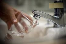 متوسط سرانه مصرف آب در کردستان 180 لیتر در شبانه روز است