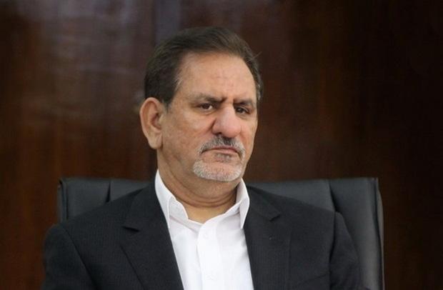 معاون اول رئیس جمهوری سخنران آیین 22 بهمن در شیراز است