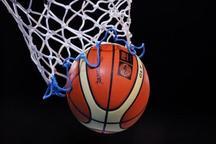 نماینده بسکتبال خوزستان از رسیدن به بازی نهایی باز ماند