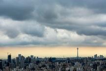 آسمان تهران در 2 روز آینده ابری و بارانی است