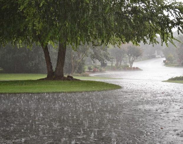 بارش های البرز 11 درصد کمتر ازپارسال است