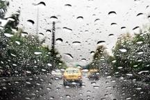 نفوذ سامانه بارشی از عصر امروز در گیلان  احتمال بارش برف در مناطق کوهستانی