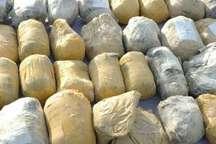 کشف بیش از 180 کیلوگرم مواد مخدر در داراب