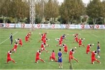 دعوت از 2 فوتبالیست پسر آذربایجان غربی به اردوی تیم ملی