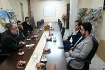 مشارکت حداکثری مجموعه شهرداری در برگزاری کنگرههای شهدا