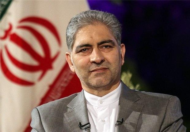 سفر نیمروزه استاندار آذربایجان شرقى در آخرین روز هفته دولت