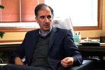 تبدیل شهر اردبیل به کارگاه عمرانی