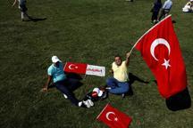 ایرانیان در 5 ماه گذشته چه مقدار پول در ترکیه خرج کردند؟
