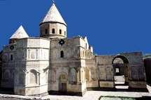 قره کلیسای چالدران در انتظار شصت و سومین مراسم جهانی باداراک