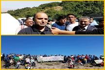 افتتاح طرحهای اشتغالزایی۳ هزار نفری در آذربایجانشرقی