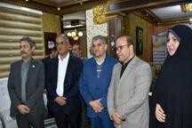 آمادگی کمک به بخش خصوصی جهت توسعه ی طب ایرانی را داریم