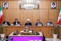 لایحه «صیانت، کرامت و تأمین امنیت بانوان در برابر خشونت» به هیئت دولت رسید