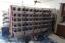 دستگاههای ماینر آسیب جدی به شبکه برق وارد میکنند