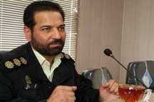 عامل سرقت یکصد دریچه آب و فاضلاب در مشهد دستگیر شد