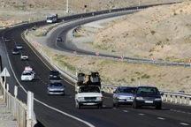 سرعت خودروها در جاده های آذربایجان غربی کاهش یافت