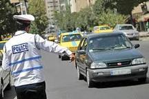 محدودیت های ترافیکی پنجشنبه غریبان در کرمانشاه اعلام شد