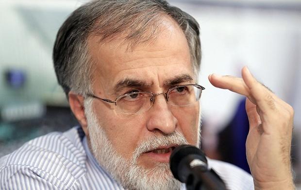 رقبای انتخاباتی با پاسخ های کوبنده روحانی نتواستند خود را جمع کنند