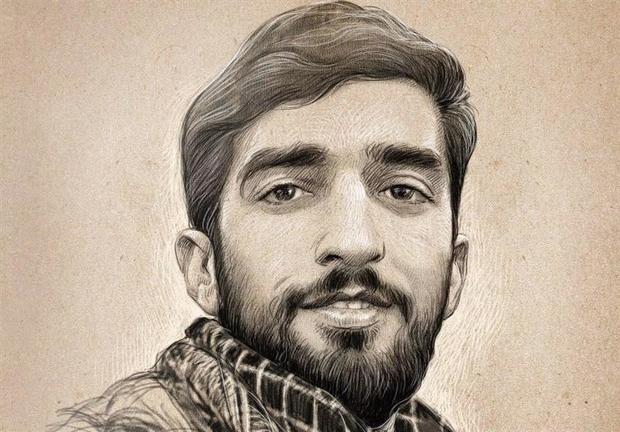 پدر شهید حججی: ما چشم براه رسیدن محسن هستیم