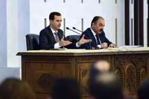 اسد: دشمنان همه شیوه ها را درجنگ با سوریه استفاده کردند
