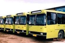 43 شرکت مسافربری آماده خدمترسانی به مسافران است