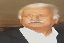 خواننده موسیقی بختیاری درگذشت