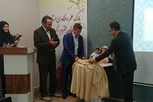پوشاک هوشمند تب نما در زنجان رونمایی شد
