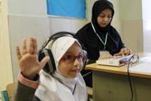 102هزار نوآموز تهرانی مورد سنجش سلامت قرار گرفتند