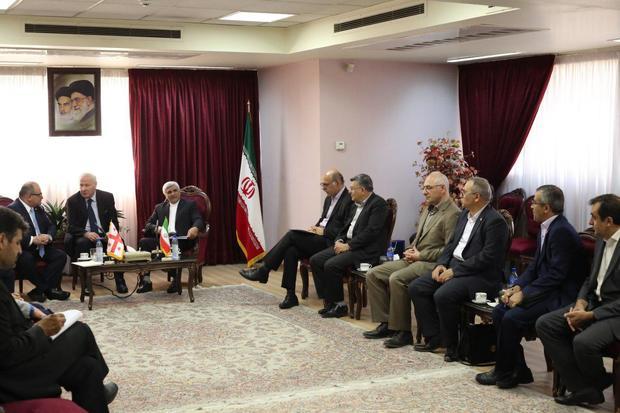 کنسرسیوم دانشگاههای ایران و گرجستان تشکیل میشود