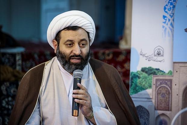 110 کانون فرهنگی هنری مساجد قم تجهیز شد