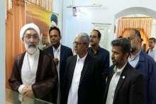 وفاداری مردم ایرانشهر به نظام و رهبری از افتخارات مهم سیستان و بلوچستان است
