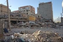 زلزله همچنان در کمین است - وریا کرمی*