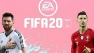 بهترین بازیکن های FIFA20 اعلام شد/ ستاره آرژانتینی در صدر