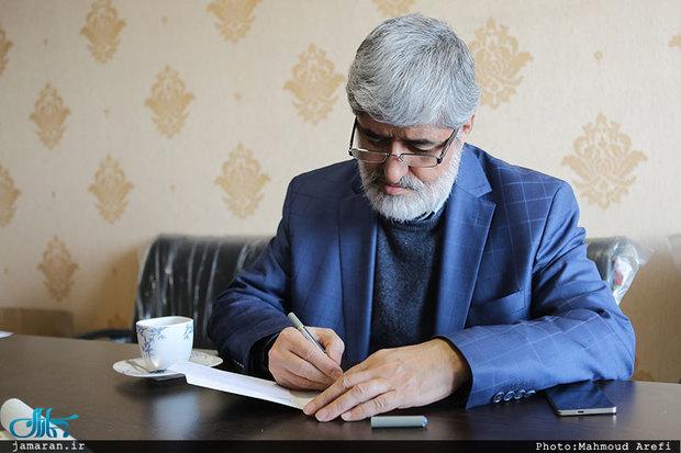 مطهری: برکناری شهردار تهران موجب وهن جمهوری اسلامی شد